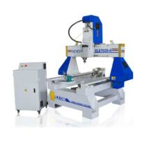 4 tengelyes CNC router