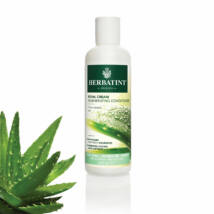 Herbatint Royal Cream Aloe Vera hajkondicionáló balzsam, 260 ml