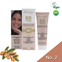 Lepo 140 BB krém (6 in 1), No. 2 Medium Dark, 50 ml
