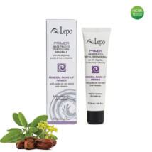 Lepo 413 Primer ásványi make-up alapozó, 30 ml