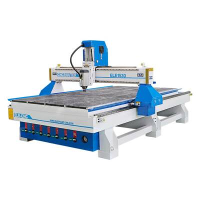 3 tengelyes CNC router