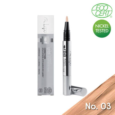 Lepo 146 BB Magic korrektor, No. 3 homok, 2,5 ml